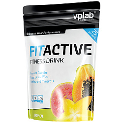 VPlab Fit Active Fitness 500 g Тропик