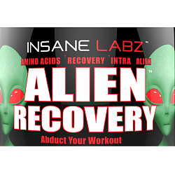 Insane Labz Alien Recovery 7,2 g